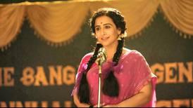 Film review: Vidya Balan tries too hard in 'Shakuntala Devi'