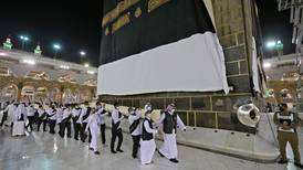 Beyond the Headlines: Why some Saudis stop everything to volunteer at Hajj