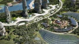 Europe's first intelligent, solar-powered city set to open in Spain