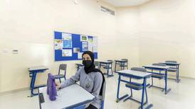 Sharjah private school pupils back to in-person classes by end of October