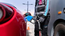 Testing out Cafu: the delivery service that brings petrol to you