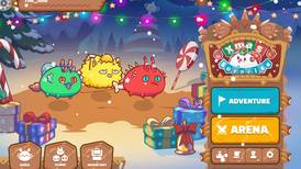 How Axie Infinity is helping jobless gamers become cryptocurrency traders