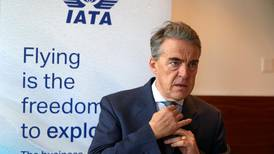 Iata urges G20 to prevent irrecoverable damage to global travel