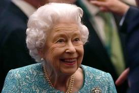 UK Queen resting after hospital as Boris Johnson sends best wishes