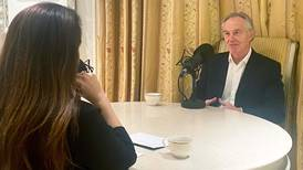 My 2020 Podcast: Tony Blair says 'UK must reconstruct its place in the world' after Brexit