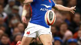 France get Six Nations green light from government