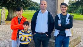 Afghan family reveals bittersweet highs and frustrating lows of new life in Britain