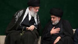 Iraqi cleric Moqtada Al Sadr to boycott general election