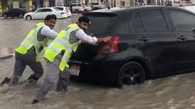 Dh2.5 billion Dubai drainage project to tackle flood threat