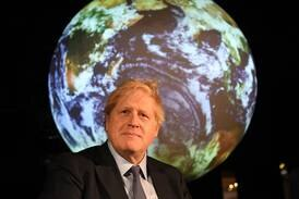Success or failure for 'King of Cop26' Boris Johnson hang on carbon commitments and cash