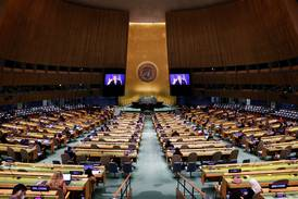 UN summit to conclude without Myanmar or Taliban presence