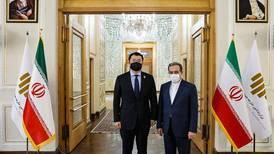 Iran warns against 'politicising' seizure of South Korean tanker