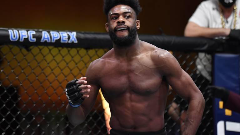 An image that illustrates this article UFC 267: Sterling explains Abu Dhabi withdrawal, hits back at Yan jibe