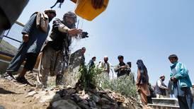 Mina Mangal: Family of murdered Afghan journalist accuse ex-husband