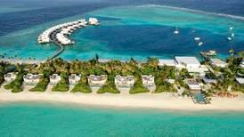 Jumeirah Maldives to open in the holiday hotspot on October 1