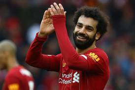 In Mo Salah's village, Liverpool star means much more than goals