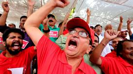 Bank employees demand higher wages amid mounting losses in the industry