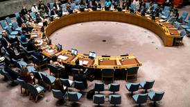 UN Security Council divisions widen amid Syria chemical weapons row