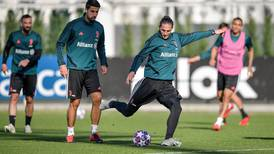 Juventus midfielder Adrien Rabiot laughs off 'strike' claim
