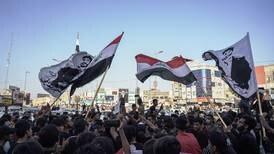 Iraq election: tensions run high in Nasiriyah