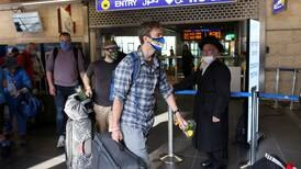 Israel to allow Covid-vaccinated foreign tourists to enter from November