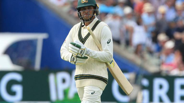 An image that illustrates this article Khawaja criticises New Zealand and England over cancelled Pakistan tours
