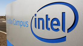 Intel to spend $20bn on two US chip factories
