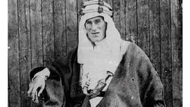Director of controversial Lawrence of Arabia film convinced that hero was assassinated