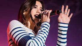 Dua Lipa in Abu Dhabi: See a pop star who is on her way to greatness