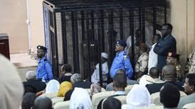 Sudan's ex-president Omar Al Bashir to seek bail in corruption trial