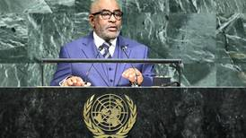 Comoros says abuse of passports-for-cash scheme worries Gulf allies