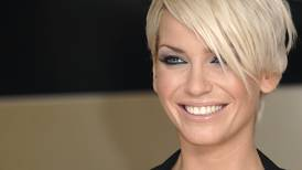Celebrities pay tribute to Sarah Harding after the Girls Aloud singer's death at 39