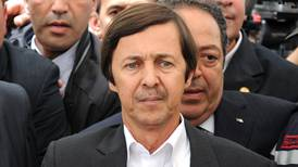Algeria court upholds 15-year sentence for Bouteflika's brother
