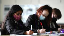 Face masks could return in UK schools if Covid surges