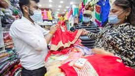 Eid Al Adha gives a boost to shops across Dubai's Meena Bazaar
