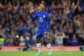 Thomas Tuchel celebrates 'nice win' as Chelsea beat Villa on penalties