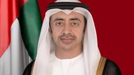 UAE regrets severance of ties between Algeria and Morocco