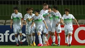 South Korea welcomes back professional sport with K-League football, KBO  baseball and KLPGA golf