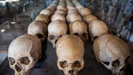 26 years later: man who allegedly funded Rwanda genocide brought to justice