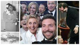 Awkward speeches, onstage push-ups and stars tripping: 10 of the most memorable Oscars moments ever