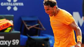 Rafael Nadal now one win away from 400 on clay, but still long way behind all-time leader