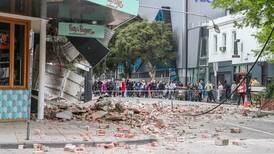Earthquake in Australia triggers panic