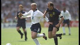 Euro 2020: Braveheart Scotland resume their battle with Auld Enemy England 25 years after Euro '96 heartache