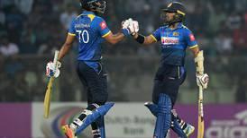 Sri Lanka suspend three players over bubble breach before England ODIs