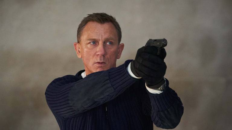 An image that illustrates this article 'No Time to Die' will be the longest James Bond film ever with a runtime of 163 minutes