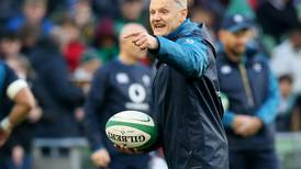 Six Nations: Joe Schmidt insists Ireland 'have a very varied game' ahead of Scotland Test