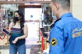 New Abu Dhabi Al Hosn green pass rules take effect