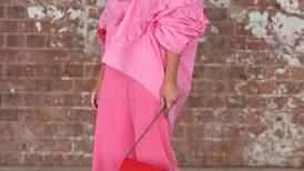 Fashion notes: Switch up your colour combos