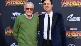 Amid public triumph, private turmoil for Marvel's Stan Lee