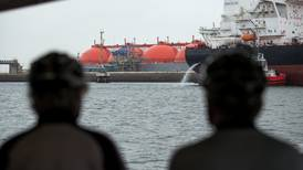 Seasonal demand for LNG to contract for the first time in eight years